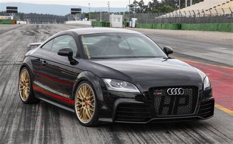 Audi Tt Rs by Hperformance Tunes The Audi Tt Rs 5 Cylinder Power