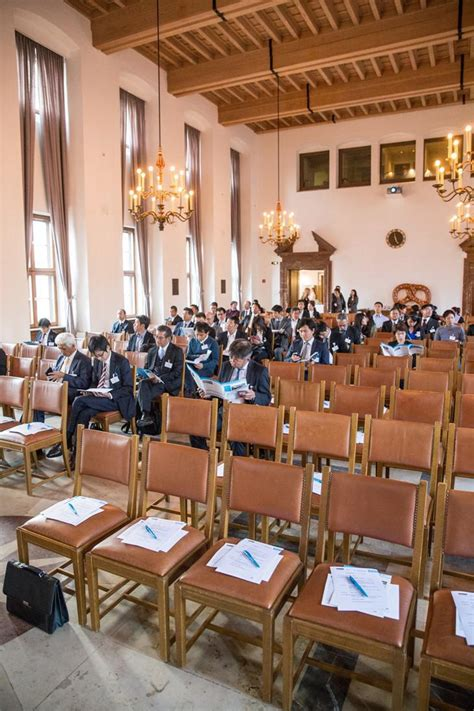 business seminar  japanese businesses  bavaria