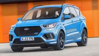 audi rs models usa ford kuga rs 2018 autobild de