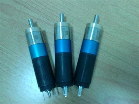 Faulhaber Minimotor 2342s036cr (hong Kong Trading Company