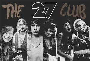 Club Des 27 : editorial we need to shut down the 27 club beato 39 s blog ~ Medecine-chirurgie-esthetiques.com Avis de Voitures