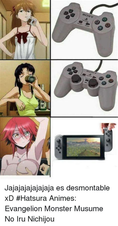 Monster Musume Memes - 25 best memes about monster musume no monster musume no memes