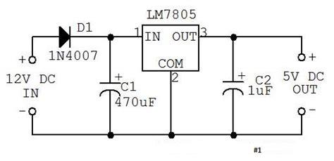 Voltage Regulator Need Help How Backup Cellphone