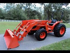 Buy Kubota Mx5100  U0026 La844 Loader Parts Manuals