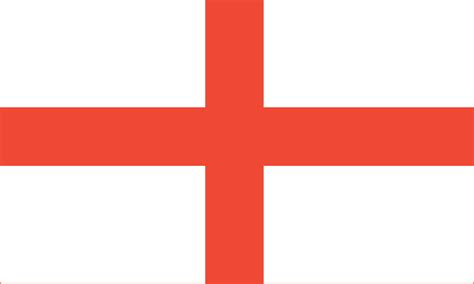 English Flag (flag Of England) Uk