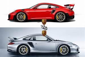 Porsche 911 Gt2 Rs 2017 : porsche 911 gt2 rs new vs old top speed ~ Medecine-chirurgie-esthetiques.com Avis de Voitures