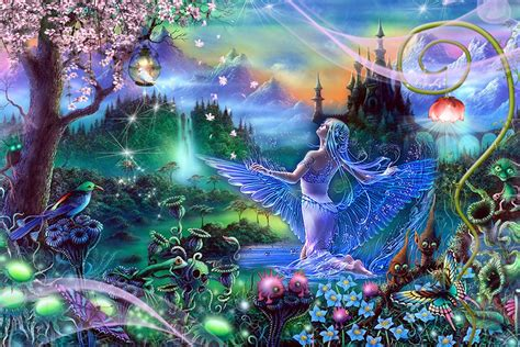 fantasy angel pictures   images  facebook