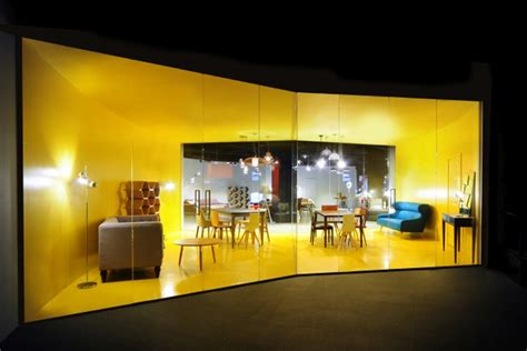 bureau de change design made com flagship showroom by bureau de change
