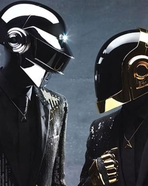 Daft Punk - Magnetic Magazine