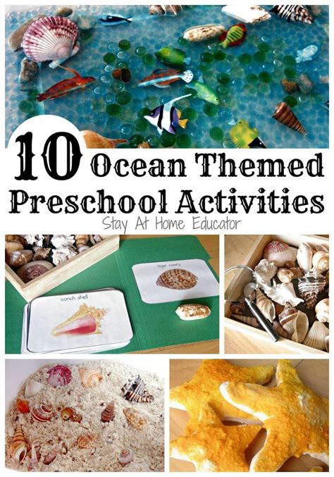 24 best and sea themed toddler activities images on 572 | 8b90dc51882ba75b7a7140507f00583b