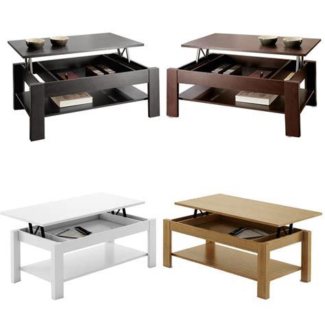 table basse relevable but table basse relevable oralia en diff 233 rents coloris ebay