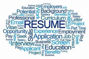 education objectives for resume 10 strong words for a résumé that rocks infinity