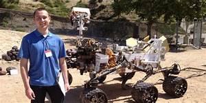 Building Tomorrow at NASA's Jet Propulsion Laboratory and ...