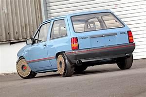 Opel Corsa A : opel corsa a tuning 5 tuning ~ Medecine-chirurgie-esthetiques.com Avis de Voitures