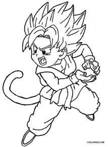 HD wallpapers dbz coloring pages for kids