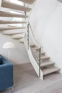 Handlauf Für Treppe : die besten 17 ideen zu handlauf treppe auf pinterest handlauf treppenbeleuchtung und nachtlampen ~ Markanthonyermac.com Haus und Dekorationen
