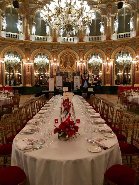 chambre de commerce espagnole la chambre de commerce espagnole fête ses 130 ans