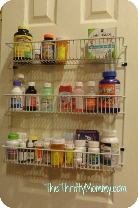 Medicine Closet Organization Ideas by Pin By Danelle Home After On Organizing Ideas