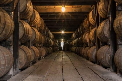 worker dies  sazerac owned bourbon distillery