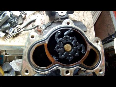 raw water impeller rr youtube