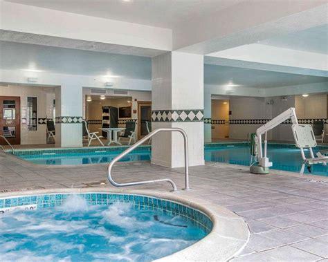 Comfort Inn St Johnsbury - comfort inn suites near burke mountain st johnsbury vt