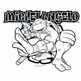 Ninja Turtles Coloring Pages Turtle Michelangelo Mutant Teenage Drawing Splinter Master Colouring Coloriage Tmnt Printable Donatello Sheets Raphael Birthday Clipart sketch template