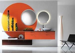 Objet Salle De Bain : objet deco salle de bain design ~ Melissatoandfro.com Idées de Décoration
