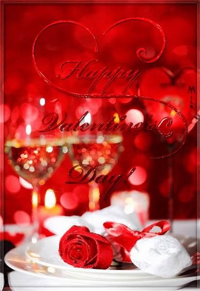 Romantic Valentines Happy Valentine Animated Gifs Hearts