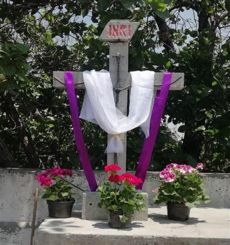 Galería de ¿Por qué se celebra el día de la Santa Cruz y ...