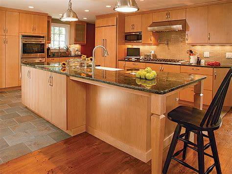 how to make a kitchen island with cabinets how to build a kitchen island fine homebuilding