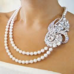 wedding ring necklace best and worst bridal jewelry jewelry lewisville
