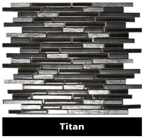 titan flooring durastone steel backsplash design guide