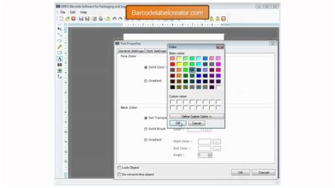 Creator Software Freeware by Free Packaging Barcode Label Creator Software Freeware