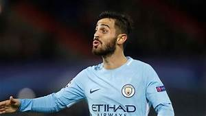 Bernardo Silva Wallpaper