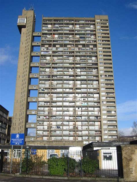 Brutalist Buildings That Should Be Dystopian Movie Sets