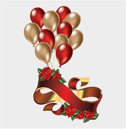 Balloons Birthday Clipart Balloon Jing Fm