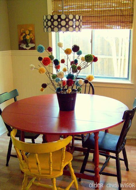 kitchen table centerpiece ideas  decorelated