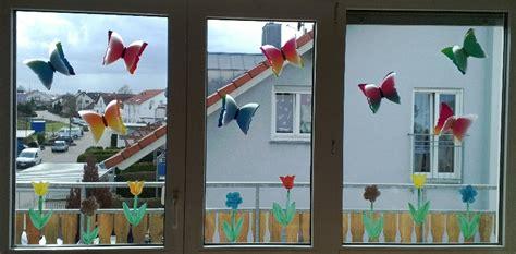 Fingerfarbe Fenster by Fensterbilder Kerstins Sammelsurium