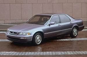 Acura Legend Specs  U0026 Photos