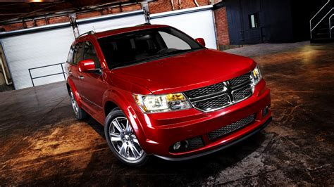 Dodge Journey Wallpapers by Dodge Journey 2010 Wallpapers And Hd Images Car Pixel