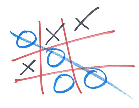 Outdoor Tic Tac Toe  Five For Families Blog