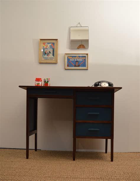 le bureau retro bureau vintage ané relooking de meubles lilibroc