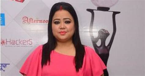 Bharti Singh arrested by NCB after questioning in drugs case