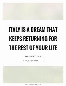 Italy Quotes Best Download Italian Quotes Life Homean ...