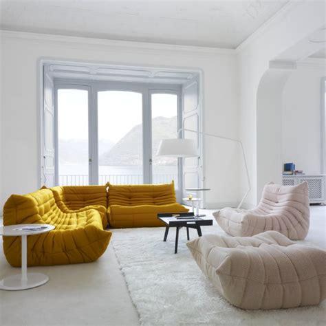 canapes ligne roset win a ligne roset togo armchair designers days 2015