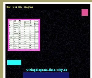 Bmw Fuse Box Diagram  Wiring Diagram 175753