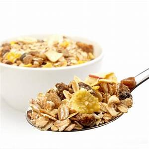 Cereal - Surprising High-Sodium Foods to Avoid   Shape ...