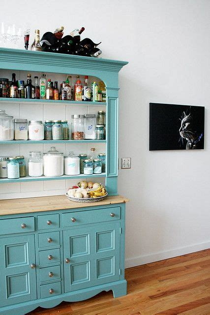 reclaimed kitchen cabinets for 4142 best blue turquoise images on painted 7652