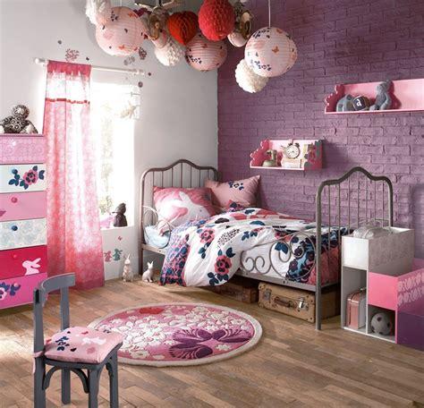 Decoration De Chambre D Une 29 Inspirations Pour Décorer Une Chambre De Fille