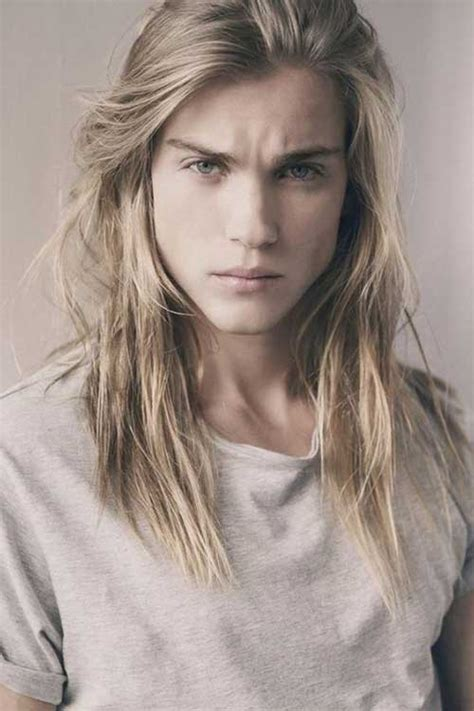 25 long hairstyles on men mens hairstyles 2018